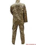 Тактическая форма военная MARPAT Desert, фото 3