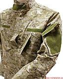 Тактическая форма военная MARPAT Desert, фото 6