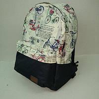 Женский рюкзак, городской