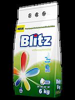 Порошок стиральный Blitz (Блиц) Германия 6кг