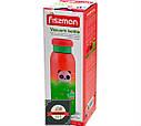 Детский термос 6х19.5см/450мл из нержавеющей стали Fissman, фото 6