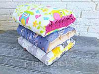 Подушка рукав для кормления малыша.