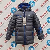 Зимняя детская куртка для мальчиков  оптом GLO-STORY, фото 1