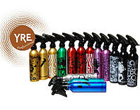 Пульверизатор для парикмахерских YRE PYL-04 разные цвета, металлический, Пульвелизаторы