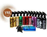 Пульверизатор для парикмахерских YRE PYL-00 разные цвета, металлический, Пульвелизаторы