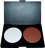 Палитра для макияжа YRE P-02-01, профессиональная палитра для макияжа, профессиональный корректор, средство для макияжа, набор для макияжа, палитры