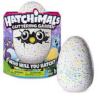 Интерактивная игрушка Драков яйце Hatchimals Glittering Garden Hatching Egg Shimmering Draggle