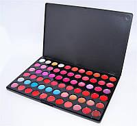 Палитра для макияжа YRE L-66, профессиональная палитра для макияжа, профессиональный корректор, средство для макияжа, набор для макияжа, палитры для