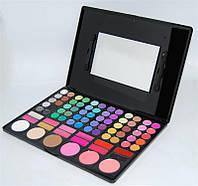Палитра для макияжа YRE P-78-03, профессиональная палитра для макияжа, профессиональный корректор, средство для макияжа, набор для макияжа, палитры