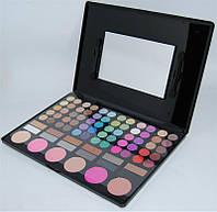 Палитра для макияжа YRE P-78-01, профессиональная палитра для макияжа, профессиональный корректор, средство для макияжа, набор для макияжа, палитры