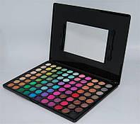 Палитра для макияжа YRE P-88-01, профессиональная палитра для макияжа, профессиональный корректор, средство для макияжа, набор для макияжа, палитры