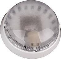 """Lemanso Светильник потолочный """"Gritty"""" маленький белый FAR / 46010207 / F207 упаковка 4 шт."""