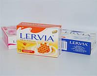 Туалетное мыло для тела LERVIA Milk & Honey soap, молоко с Медём , вес 90г, в упаковке 72шт, мыло, гигиена, бытовая химия, туалетных, мыло для рук