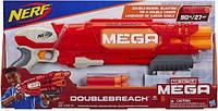Бластер Мега Даблбрич Nerf Hasbro (B9789)