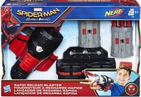 Бластер Человека Паука Spider-Man Hasbro (B9702)