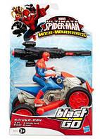 SМотоциклы Человека Паука Spider-Man Hasbro (B0748)