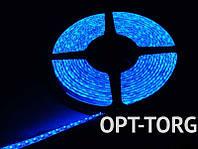 Biom Светодиодная лента B-LED 2835-120 B IP65 синяя, герметичная, 1м, м