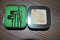 Вакуумные наушники Mi Xiaomi