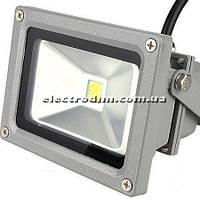 Прожектор LED 30w 4000K IP65 1LED LEMANSO серый / LMP30