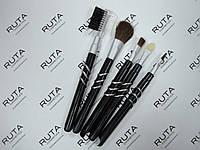 Набор кистей для макияжа (5 предметов), фото 1