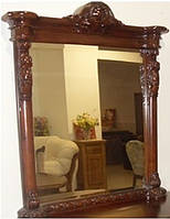 Зеркало для консоли 208