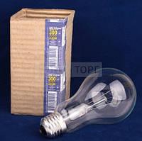 Іскра Лампа 300W E27 Іскра гофротара (70)