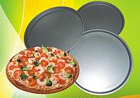 Набор форм для выпечки пиццы Empire 9860 Индия (Empire Эмпаир Емпаєр)