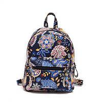 Красивый женский рюкзак Роскошь