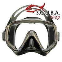Маска для подводной охоты и дайвинга BS Diver Supervizor (Супер Визор)