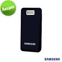 Внешний аккумулятор Samsung Power Bank 30000 mAh, 3 USB + LCD