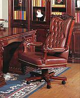 Кресло кабинетное 208