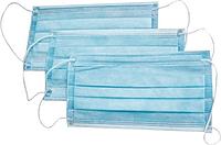 Маска-повязка для мастера  ( 50шт ), фото 1