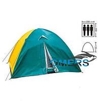 Палатка двухслойная туристическая Кокон Verus