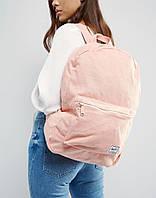 "Оригинальный рюкзак Herschel Supply Co. Apricot Blush Daypack Backpack ""Pink"""