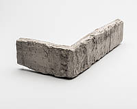 Угловой элемент Лофт серый