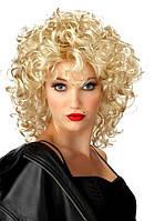 Карнавальный парик из искусственных волос