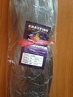 Сетеполотно из плетенной лески CRAYFISH 55х0.15*3х45х150 мультимонофиламент