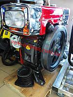 Двигатель в сборе GN-1/S1100E 15 лошадинных сил
