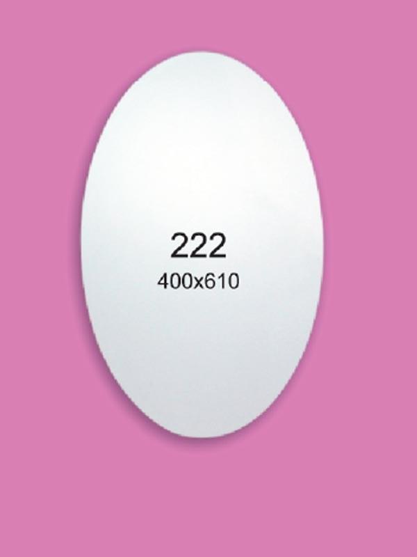 Зеркало 400х610 мм Ф222