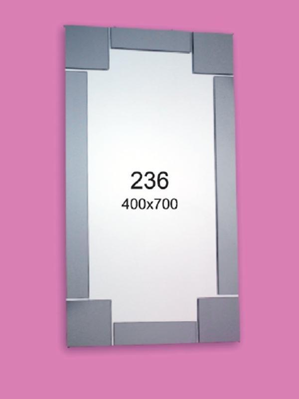 Зеркало 400х700 мм Ф236