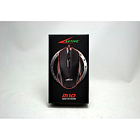 Мышка USB Active M10