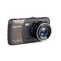 Авторегистратор Anytek B50H с камерой заднего вида