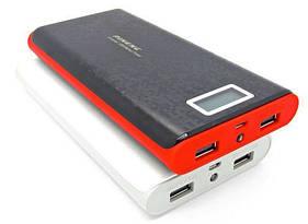 Портативный аккумулятор Power Bank Pineng P-920 20000 mAh