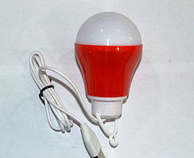 Лампа большая USB