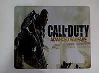 Call of Duty  коврик для мышки