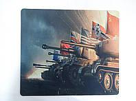 World of Tanks №1 коврик для мышки