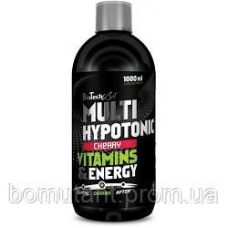 Multi Hypotonic Drink 1 l grapefruit BioTech