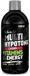 Multi Hypotonic Drink 1 l lemon BioTech
