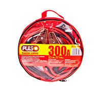 Провода прикуривания Pulso 300A 3м (ПП-30301) в чехле