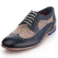 Туфли мужские Luciano Bellini 3560 (41)